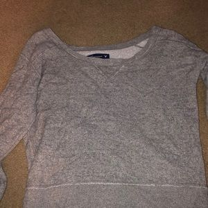 American Eagle Large Sweater